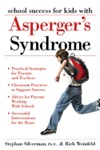 School Success For Kids With Aspergers Syndrome
