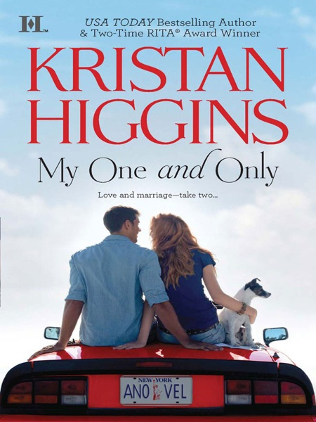 My One and Only - Kristan Higgins book cover