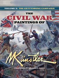 The Civil War Paintings of Mort Künstler