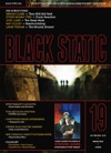 Black Static 19 Magazine