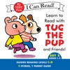 Learn To Read With Tug The Pup And Friends Set 2 Books 1-5