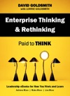 Enterprise Thinking  Rethinking