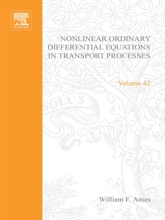 Nonlinear Ordinary Differential Equations in Transport Processes (Enhanced Edition)
