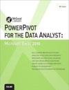 PowerPivot For The Data Analyst Microsoft Excel 2010