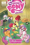 My Little Pony Micro Series 7 - Cutie Mark Crusaders