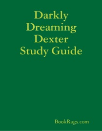 DARKLY DREAMING DEXTER STUDY GUIDE