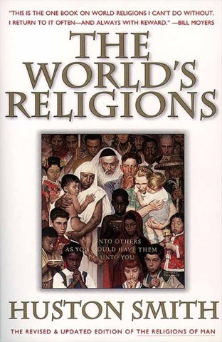 The World's Religions, Revised and Updated PDF Download