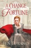 A Change of Fortune (Ladies of Distinction Book #1)