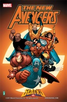 The New Avengers, Vol. 2: The Sentry