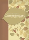 Womens Evangelical Commentary Old Testament