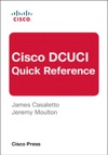 Cisco DCUCI Quick Reference