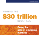 Winning the $30 Trillion Decathlon