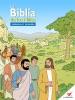 La Biblia de los niños - Parábolas y milagros
