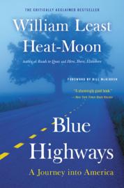 Blue Highways book