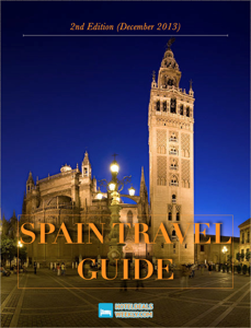 Spain Travel Guide Book Review