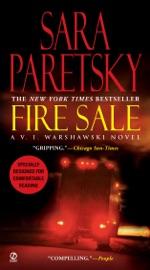 Fire Sale PDF Download