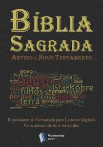 Bíblia Sagrada em Português Book Cover