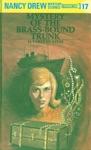 Nancy Drew 17 Mystery Of The Brass-Bound Trunk