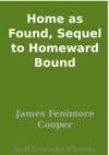 Home As Found Sequel To Homeward Bound
