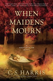 When Maidens Mourn PDF Download