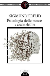 Psicologia delle masse e analisi dell'io Copertina del libro