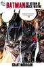 Batman: The Return of Bruce Wayne Deluxe