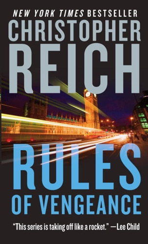 Christopher Reich - Rules of Vengeance