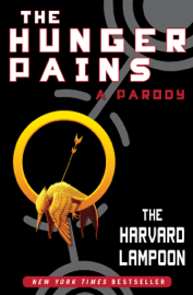 The Hunger Pains book