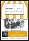 The Demoiselle Dys An Excerpt From The King In Yellow