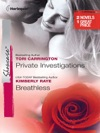 Private Investigations  Breathless