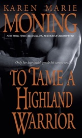To Tame a Highland Warrior PDF Download