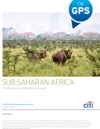 Sub-Saharan Africa The Route To Transformative Growth