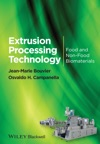 Extrusion Processing Technology