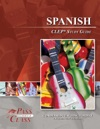 Spanish CLEP Test Study Guide - PassYourClass