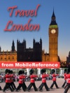 London UK Travel Guide Illustrated Guide  Maps Mobi Travel