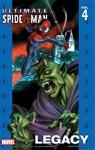 Ultimate Spider-Man Vol 4 Legacy