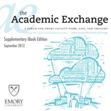 The Academic Exchange Supplementary iBook Edition