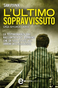 L'ultimo sopravvissuto Book Cover