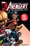 Avengers: Disassembled #1