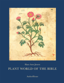 Plant World of the Bible book