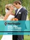Nurse Bride Bayside Wedding