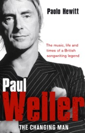Paul Weller The Changing Man