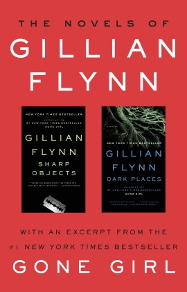 The Novels of Gillian Flynn image