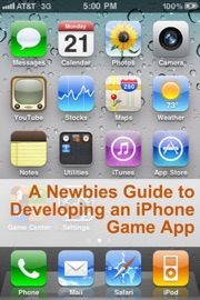 A Newbies Guide to Developing an iPhone Game App - Minute Help Guides