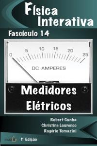 Medidores Elétricos Book Cover