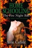 Home Schooling: The Fire Night Ball