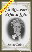 The Mysterious Affair At Styles + FREE Audiobook Included