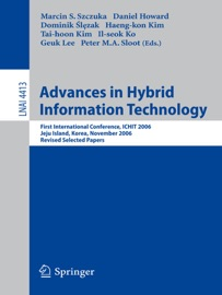 Advances In Hybrid Information Technology
