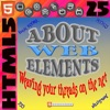About Web Elements 25