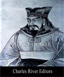 The Art of War (Original Edition and Annotated Edition) Libro Cover